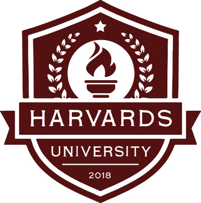 Harvards University Logo